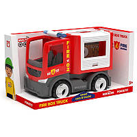 Игрушка MULTIGO Single FIRE - MULTIBOX пожарная машина 6407145