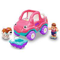 Автопрогулка Пенни с собакой WOW Toys 10110