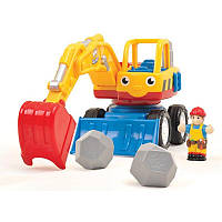 Игрушка WOW TOYS Dexter the Digger Экскаватор 6397895