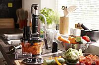 Кухонный комбайн или блендер — что выбрать?