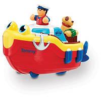 Буксир Томми WOW Toys 4000