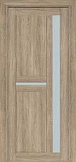 Двери Sweet Doors 106, полотно+коробка+2 к-кт наличников+добор 100 мм, покрытие NanoFlex, фото 3