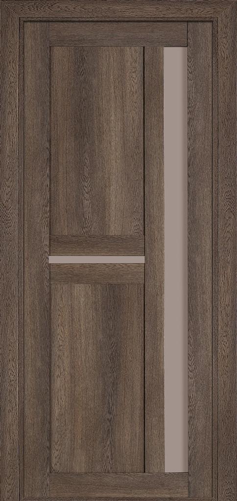 Двери Sweet Doors 106, полотно+коробка+2 к-кт наличников+добор 100 мм, покрытие NanoFlex