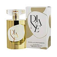 Женские духи DIANE VON FURSTENBERG Diane 100ml парфюмированная вода ТЕСТЕР, пудровый цветочный аромат