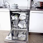 Як вибрати вбудовану посудомийну машину?