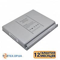 Батарея для ноутбука Apple MacBook Pro 15″ A1150, A1211, A1226, A1260 (A1175) 10.8V 5200mAh серебро новая