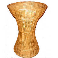 Багетница плетеная. Подставка для багетов (83х57х43 см)
