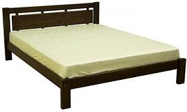 Кровать Л-210   140х190 см. Скиф