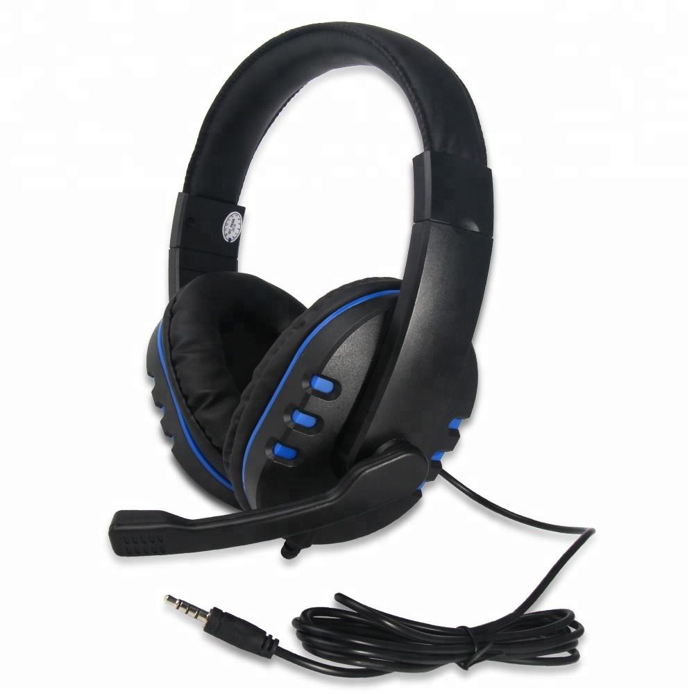Наушники DOBE Игровые с микрофоном для ПК и консолей (PC/XBOX/PS4/Nintendo)