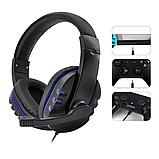 Наушники DOBE Игровые с микрофоном для ПК и консолей (PC/XBOX/PS4/Nintendo), фото 2