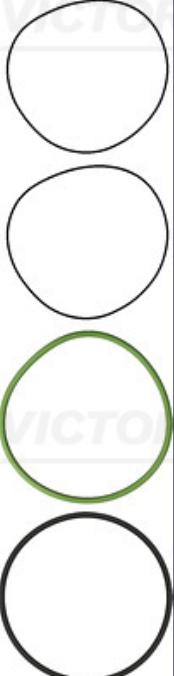 Ремкомплект гильзы Рено (MIDR 06.20.45/MIDR 06.23.56)