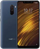 Xiaomi Pocophone F1 6/64Gb Blue Global