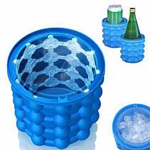 Устройство для приготовления кубиков льда Ice Cube Maker, фото 3