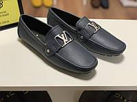 Мужские мокасины Louis Vuitton, фото 1