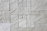 Фасадный камень «Фасадный сланец»