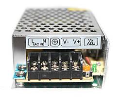 Блок питания Sunpower 24v 1A  SP-24-24 только ОПТ!!!