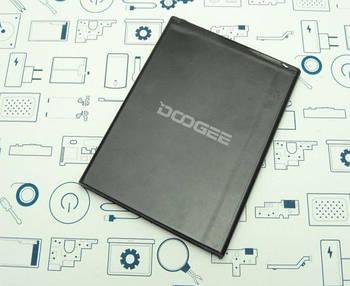 Батарея аккумуляторная Doogee X50L Сервисный оригинал с разборки (до 10% износа)