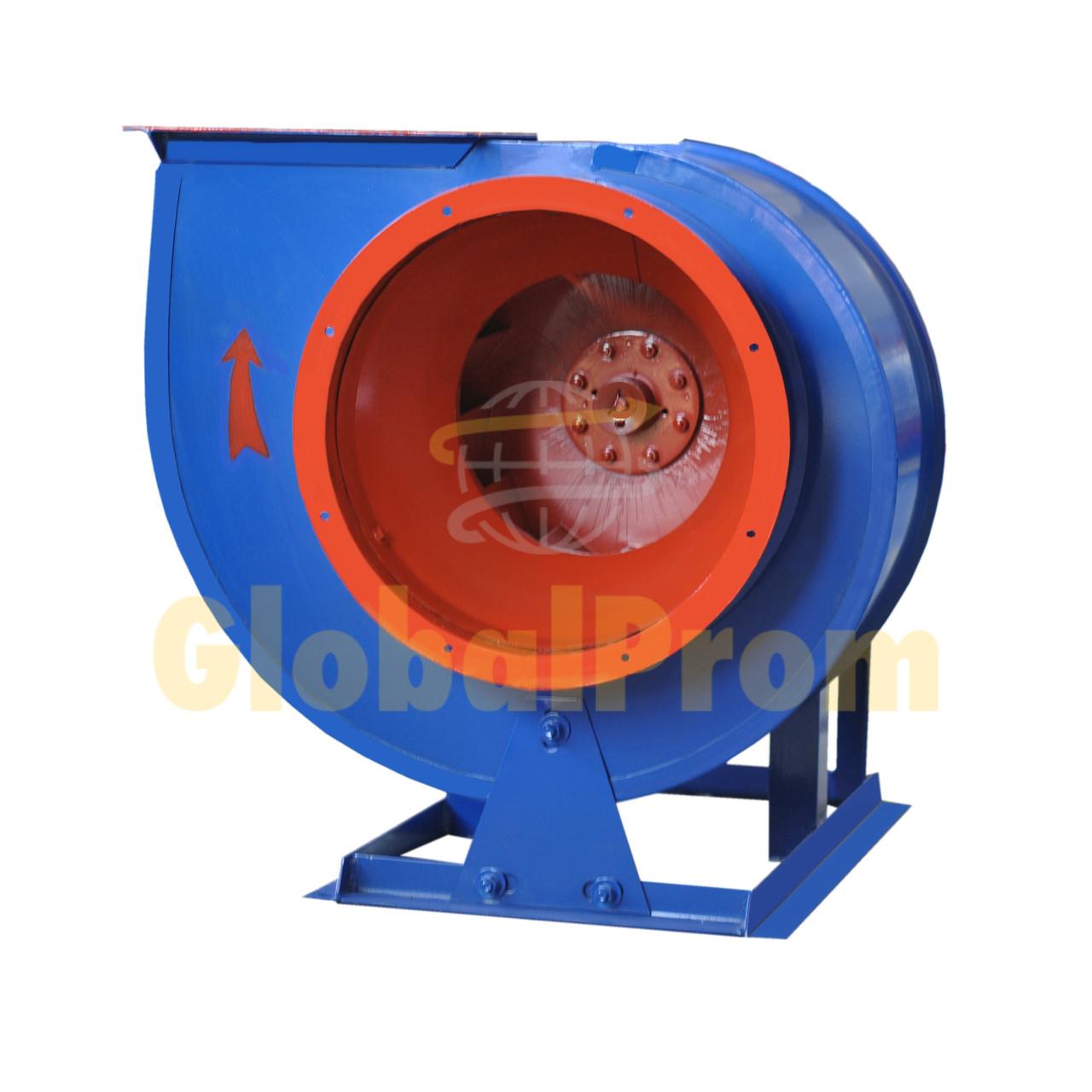 Радиальные вентиляторы низкого давления («улитки») ВЦ 4-75 (ВР 88-72, ВР 89-75, ВР 80-75, ВР 86-77)
