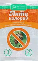 Инсектицид Антиколорад 3 мл, Укравит