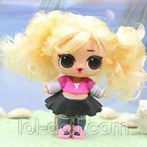 Знакомство со старшими куклами Лол: почему их так любят девочки?