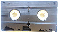 Видеокассета VHS E-60 SG TV-11 ES
