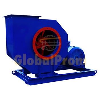 Вентиляторы пылевые радиальные (центробежные) ВЦП 7-40 № 5-8