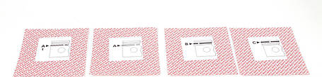 Кольца поршневые VW Caddy / Golf / Passat 1.6 / 1.8 / 2.0 83- (81.00мм / STD) (1.5-1.75-3), фото 2