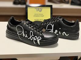 Женские кроссовки Philipp Plein