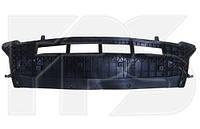 Защита бампера пластиковая Audi Q5 '08-12 (КРОМЕ S-LINE PKG) (FPS)