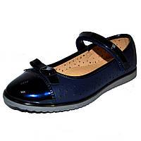 Туфли для девочки синие R757634136DE СКАЗКА
