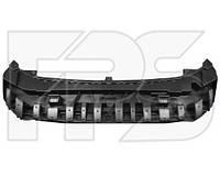 Защита бампера пластиковая Ford Fiesta '13-17 (FPS) 1791900