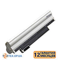 Батарея для ноутбука Acer Aspire One 522, 722, D255, D257, D260, D270, E100, eMachines 355 (AL10B31) 11.1 V 5200mAh чорна нова