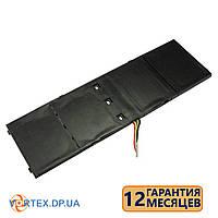 Батарея для ноутбука Acer Aspire R7-571, R7-572, V5-472, V5-473, V5-552, V5-572, V5-573, V7-481, V7-581 (AP13B8K) 15.2 V 3510mAh чорна нова