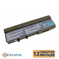 Батарея для ноутбука Acer Aspire 2920, 3620, 5560, Extensa 4130, 4220, 4230, 4630 (BTP-ARJ1) 11.1V 4400mAh черная новая, фото 1