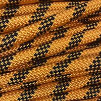 Веревка Крокус D10.7 мм цветная