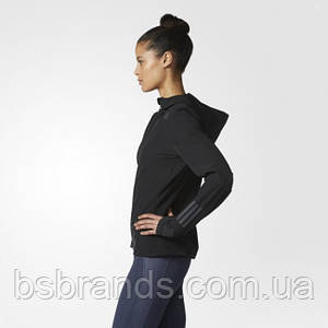 Куртка adidas RESPONSE SOFT SHELL(АРТИКУЛ:BR0806)