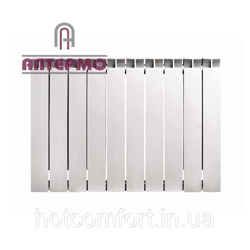 Биметаллический радиатор Алтермо ЛРБ (500/80)