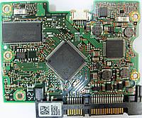 Плата HDD 1TB 7200rpm 32MB SATA II 3.5 Hitachi HDE721010SLA330 0A90156 w/o flash