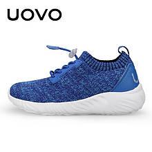 Кроссовки для мальчика Uovo