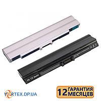 Батарея для ноутбука Acer Aspire One 521, 752, zh6, zh7, zh9 (UM09E31) 10.8 V 5200mAh чорна нова
