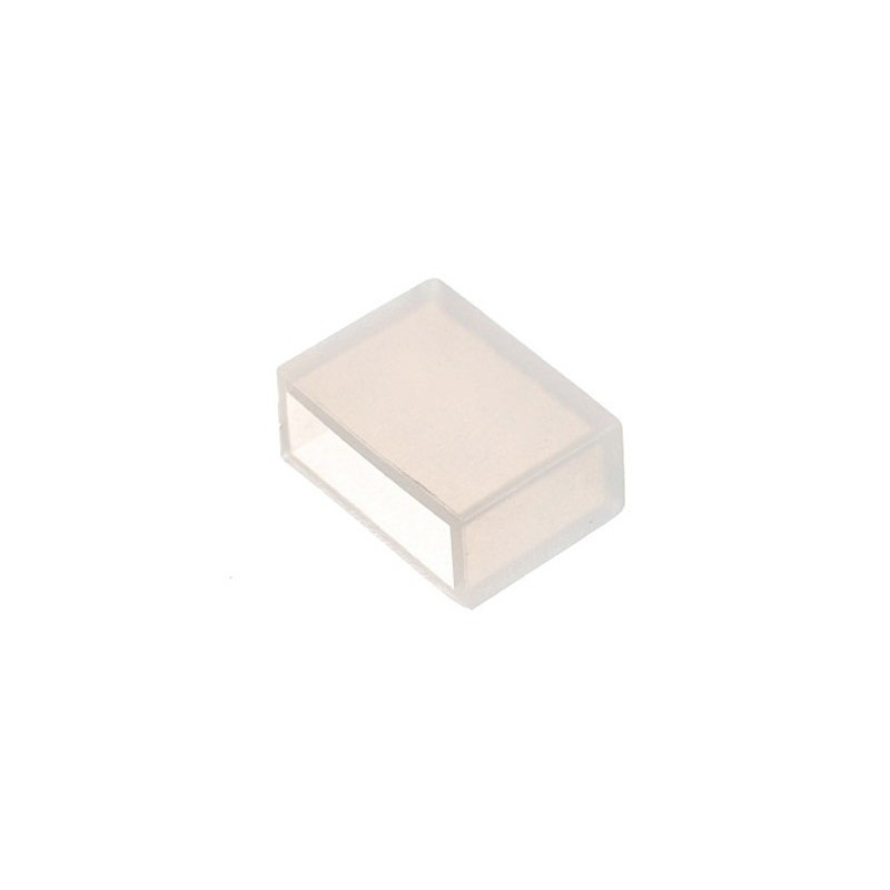 Силиконовая заглушка LED Strip Cap SC-08 IP67 для герметичной светодиодной ленты