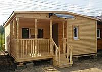 Баня деревянная, фото 1