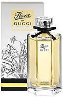 Женская туалетная вода Gucci Flora by Gucci Glorious Mandarin - 100 мл