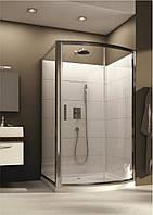 Душевая кабина асимметричная Aquaform Supra Pro 120*90 см 100-06364