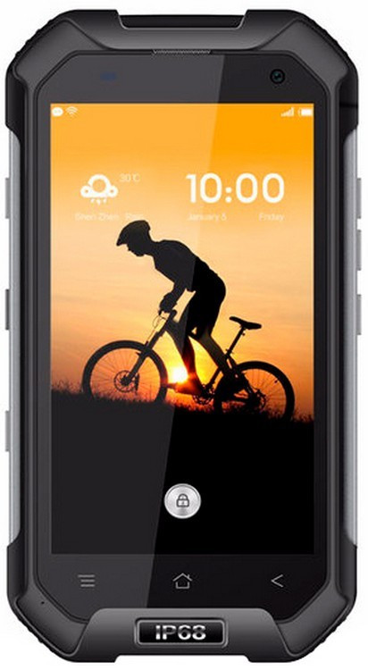 Смартфон Blackview BV6000 3/32Gb Гарантия 3 месяца
