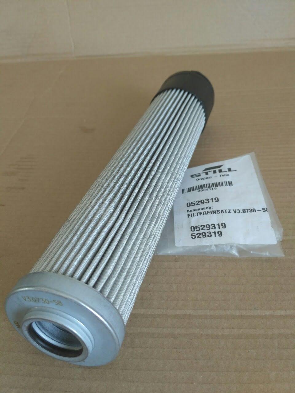 STILL 0529319 фильтр гидравлический / фільтр гідравлічний