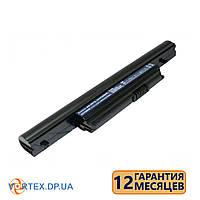 Батарея для ноутбука Acer Aspire 3820T, 4625, 4745G, 4820T, 5625, 5745, 5820T, 7745, TravelMate 6594 (AS10B31) 10.8 V 5200mAh, чорна нова