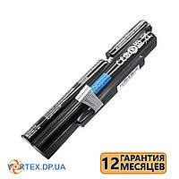 Батарея для ноутбука Acer Aspire 3830, 4830, 4830TG, 5830T (AS11A3E) 11.1 V 5200mAh, чорна новвая
