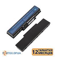 Батарея для ноутбука Acer Aspire 4230, 4310, 4330, 4520, 4530, 4920, 4930, 5334, 5536, 5738, 5338, 5737 (AS07Axx) 11.1v 4400mAh черная новая, фото 1