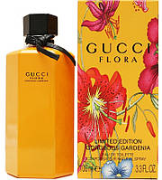 Женская туалетная вода Gucci Flora by Gucci Limited Edition Gorgeous Gardenia EDT (100 мл )